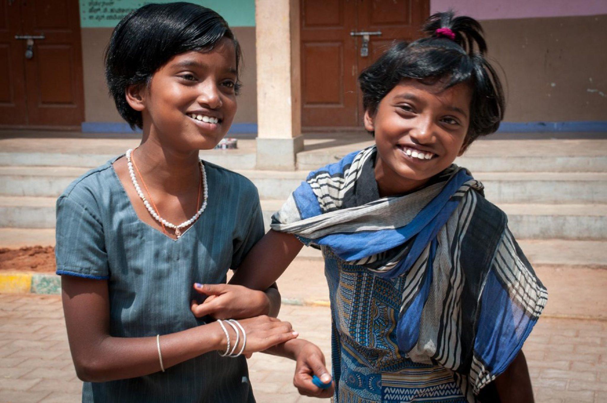 Rainbow Girls India