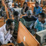 Takoradi educatie en ICT Centrum