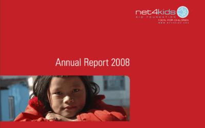 Jaarverslag 2008